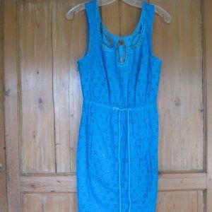 NWOT Tracy Reese Plenty dress 10